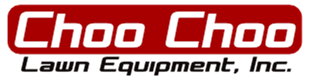 CHOO CHOO LAWN EQUIPMENT